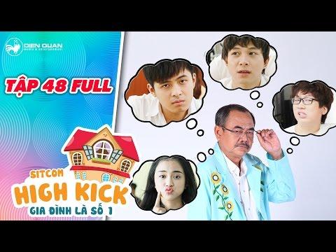 kênh Gia Đình Là Số 1 sitcom - Tập 47