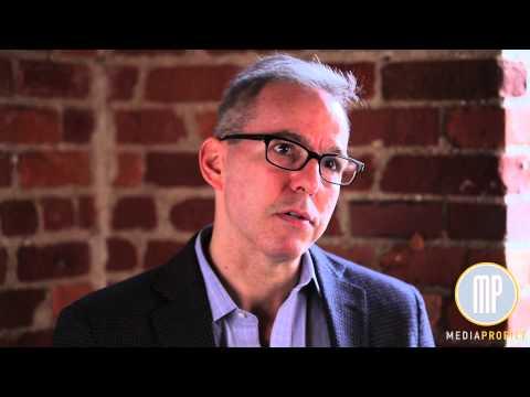 National Post's Jonathan Kay on Changing Canadian Newsroom