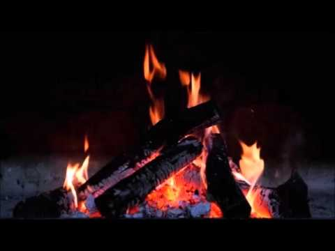 Night Fire - Meditation for stress reduction - 30 minutes