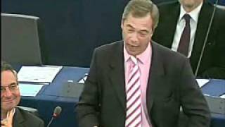 Nigel Farage State of the Union - Yesterdays Men