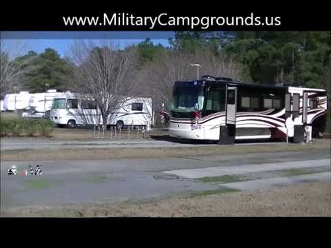 Video Tour Of Foster Creek Rv Park And Villas Joint Base