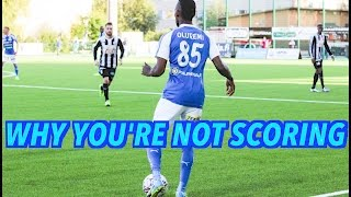 How To Score More Goals In Soccer - Soccer Motivation - Story Time Mp3