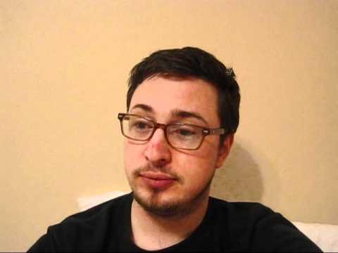 IUC Vlogs #1: Introduction