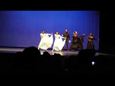 Praise Dance Medley by Optimal Christian Academy