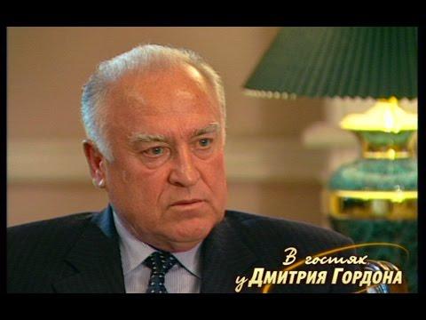 """Виктор Черномырдин. """"В гостях у Дмитрия Гордона"""" (2002)"""