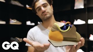 The Roots Of Australian Style: New Luxury (Ep. 2) | GQ