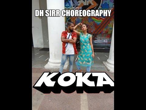 koka-|-dh-sirr-choreography-sonakshi-sinha,-badshah,varun-s-|-tanishk-b,-jasbir-jassi,-dhvani-b