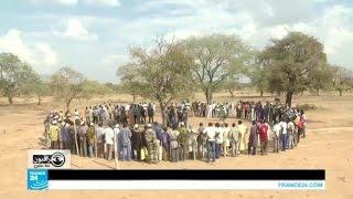 ميليشيات تشغل مهام السلطات في بوركينا فاسو