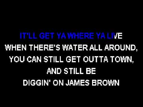TOWER OF POWER - DIGGIN ON JAMES BROWN Karaoke