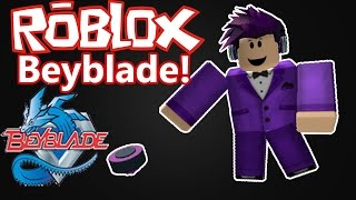 Awesome Game!! | ROBLOX: Beyblade
