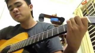 [Guitar Cover] Tình về nơi đâu - SJ