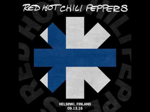 Soul To Squeeze - Helsinki (09/13/2016)