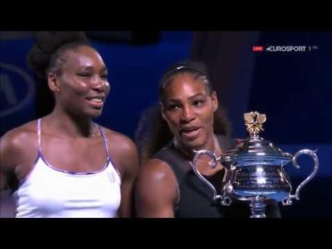 Could Serena Williams compete in men's Tennis? Patrick Mouratoglou responds to John McEnroe   5 News
