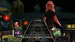 Guitar Hero III The Metal