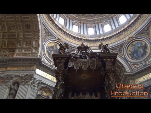 2016 Vatican Tour