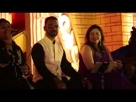 Lagna geet - Aaj No Divas Che Anandkari
