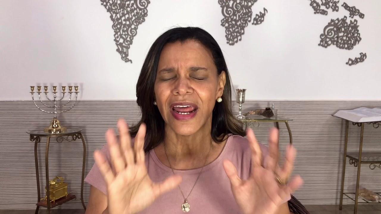 Download Pra Ezenete Rodrigues - oração das 17h -  07/06/2020