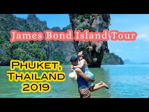 Phuket Things To Do In Thailand James Bond Island Tour