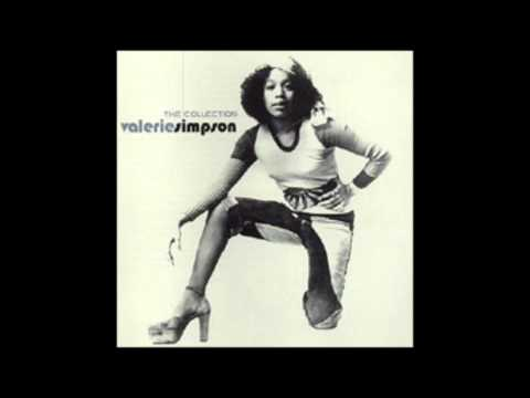 Valerie Simpson - There Is A God