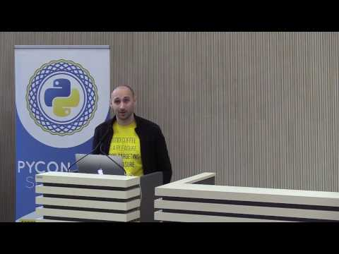Pavel Serbajlo - What makes Silicon Valley software developers special