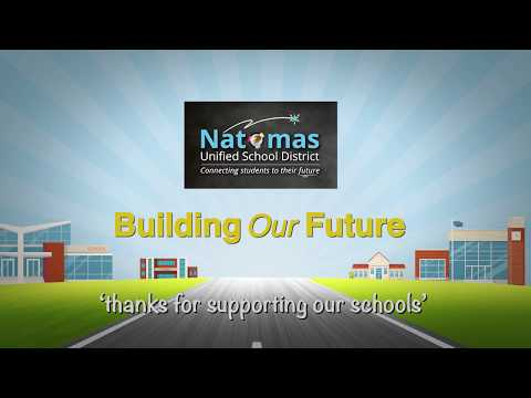 'Building Our Future' – Natomas Park Elementary School