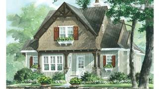 10 Small House Plans | Southern Living