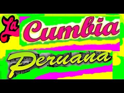 ANTOLOGÍA DE LA MEJOR CUMBIA PERUANA VOL. 1