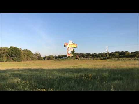 Abandoned I-70 Speedway (Part 1)