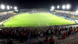 Aficion fresera celaya vs Irapuato 2014