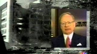 September 1997 - Promo for 'Meet the Press' with Tim Russert