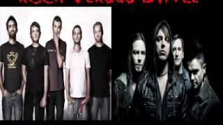 Rock Versus Battle - Karnivool vs. Bullet for My Valentine