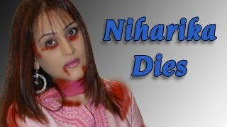 Niharika DIES in Bade Acche Lagte Hain 11th June 2012