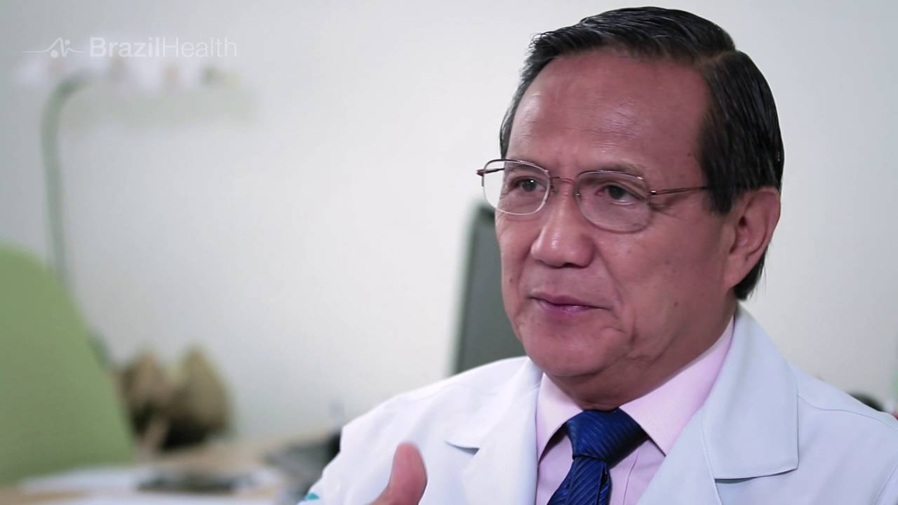 Suplementos Alimentares - Dr. Anthony Wong - YouTube