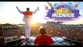2107 Moonrise Festival | Offical After Movie