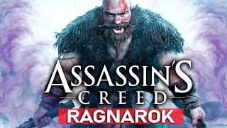 Assassin's Creed: Kingdom (Ragnarok) - ВАЛЬХАЛЛА и появление ШОНА ГАСТИНГСА  (Новые намёки, зацепки)