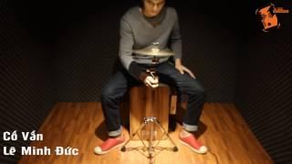 Và Thế Là Hết (Lalala Version 2) - Soobin Hoàng Sơn | Tú Đội Cajon cover