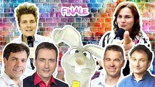 Finale: Das Kandidaten-Duell [GiGuWählt21]