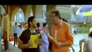 Munnabhai Chale America - Official Theatrical Trailer