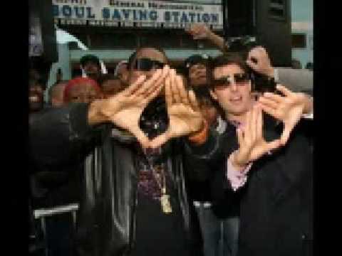 Hip-Hop Hijacked by Freemasons