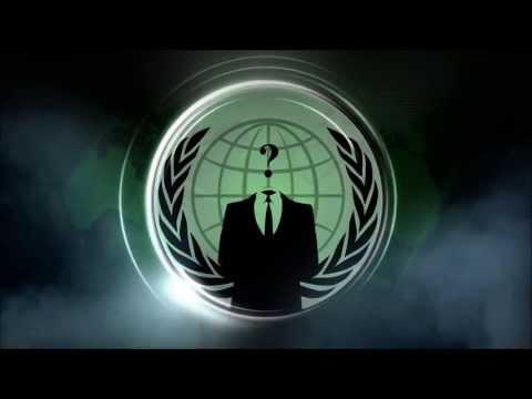 Anonymous #OpNSA - Dianne Feinstein
