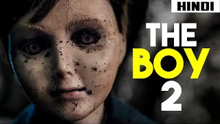 Brahms: THE BOY 2 Explained in 12 Minutes | Haunting Tube