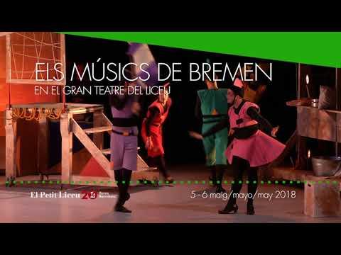 'Els músics de Bremen' (2017/18)