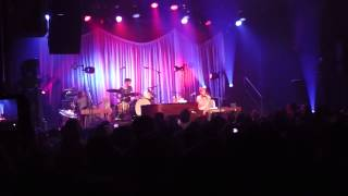 Andrew McMahon in the Wilderness - Part 2 - 11/11/2014