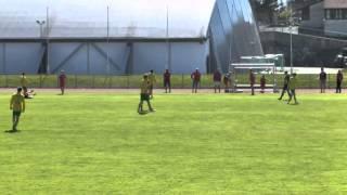 NBK - Osterøy (video av mål, sjangser og andre situasjoner)