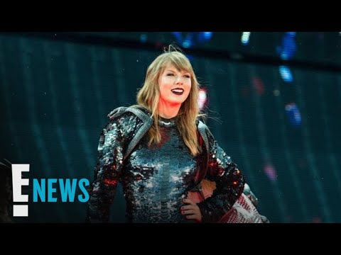 Taylor Swift Talks Surprise AMA Performance | E! News Mp3