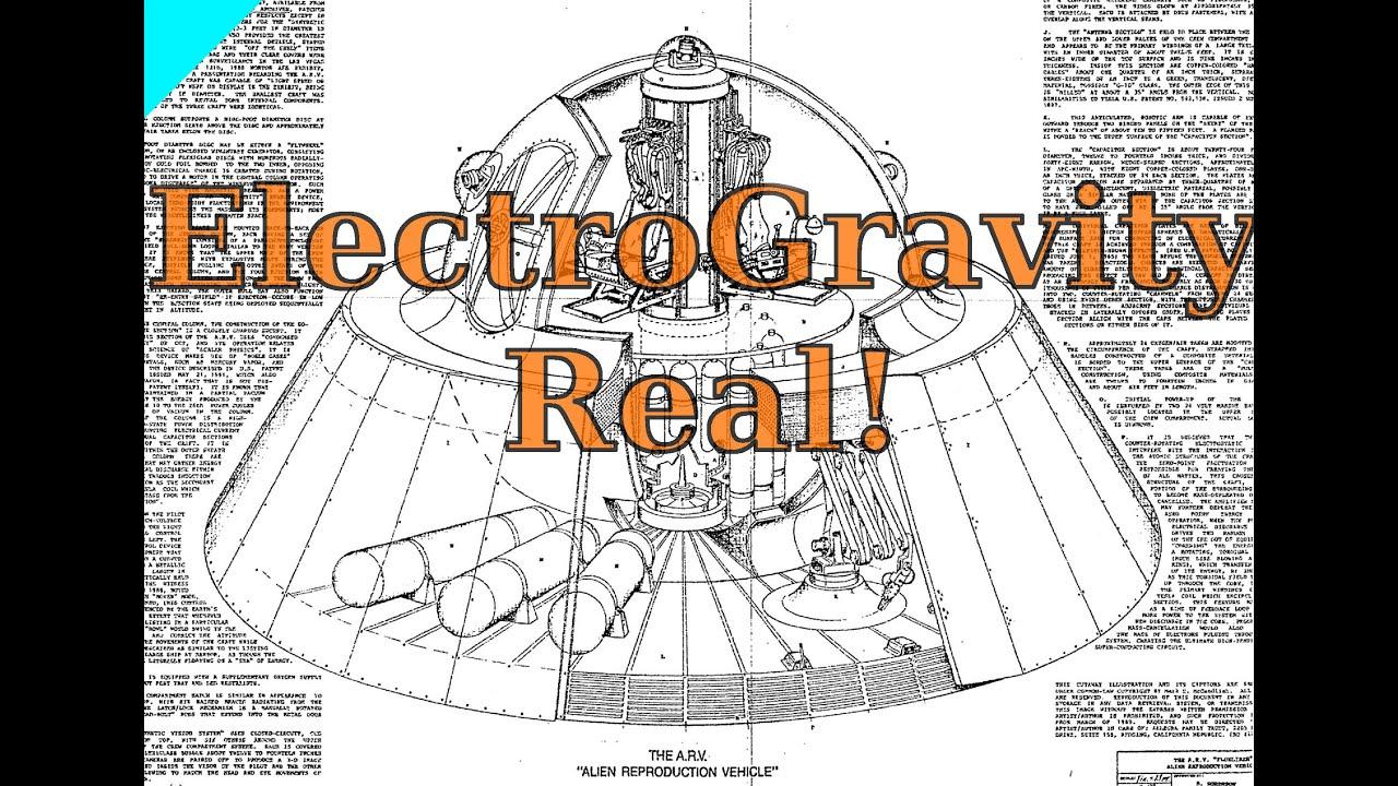 Electrogravitics for Advanced Propulsion Maxresdefault
