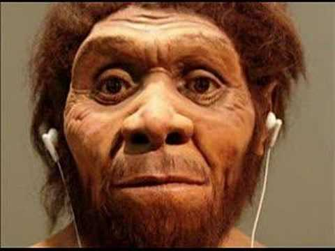 Caveman ♪♫