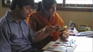 Special Children, pakistan, SCEI autism. developmental needs, music Send Me On My Way by Rusted Root