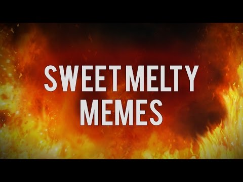 TMABird - Sweet Melty Memes (Lyric Video)