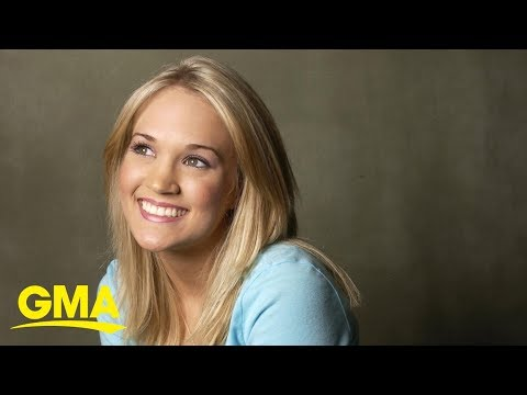 The Story of Carrie Underwood | GMA Digital